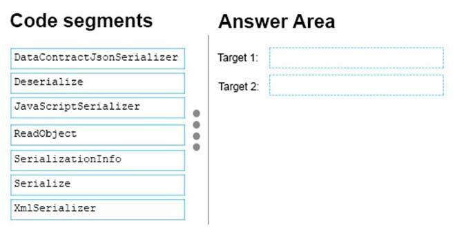 70-483 Exam – Free Actual Q&As, Page 30 | ExamTopics